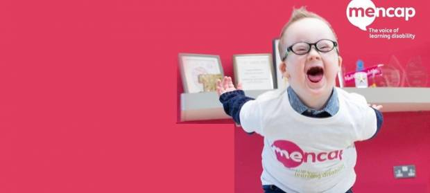 Move it 4 mencap
